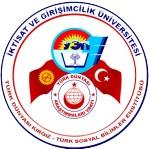 Türk Dünyası Kırgız – Türk Prof. Dr. Turan Yazgan Sosyal Bilimler Enstitüsü Logo